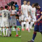 ¡PAPELÓN! Bayern Munich aplastó 8-2 al Barcelona por los cuartos de final de la Champions League | RESUMEN