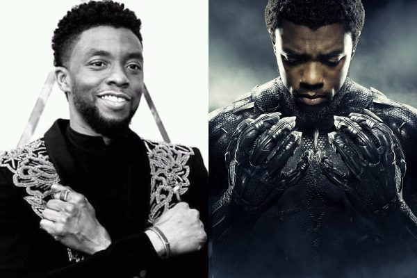 Fallece Chadwick Boseman, actor de «Black Panther»