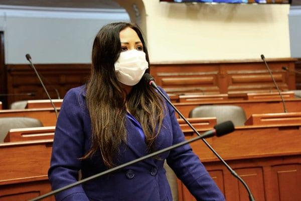 Cecilia García: «Dan ganas de levantarse contra el país» | Video