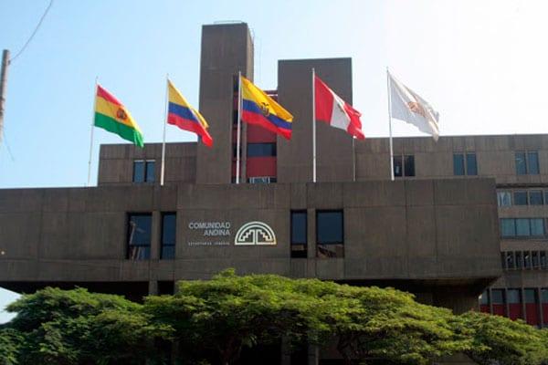 San Isidro: asaltan local de la Comunidad Andina para robar equipos de la oficina