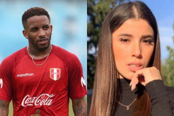 Cancillería: «Yahaira Plasencia ingresó al Perú porque es pareja de Jefferson Farfán»