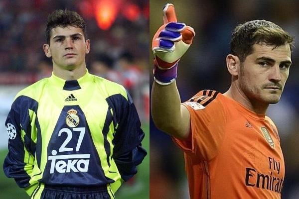 Real Madrid se despide de Iker Casillas tras su retiro del fútbol profesional