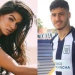Ivana Yturbe negó una supuesta infidelidad a Beto Da Silva