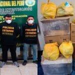 Callao: capturan a tres sujetos involucrados en venta de mascarillas fraudulentas