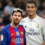 Cristiano Ronaldo es ofrecido al Barcelona de Lionel Messi