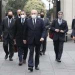 APP explicó por qué votó en abstención la confianza al Gabinete de Pedro Cateriano