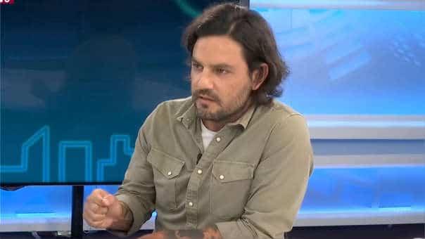 Comisión de Ética investigará de oficio a Daniel Olivares