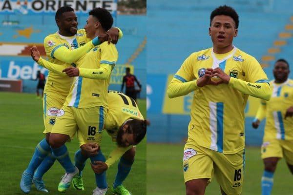 Carlon Stein dio la sorpresa de la fecha tras vencer por 2-0 al Melgar FC