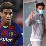 FC Barcelona anunció un caso positivo para coronavirus