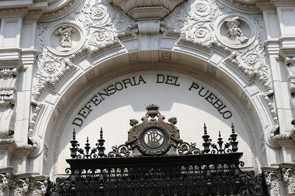 Defensoría del Pueblo solicitó ampliar medidas de protección para víctima de violación sexual en Surco