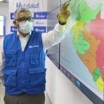 EsSalud revela caída en más de 30% de contagios por COVID-19 en cuatro regiones del país