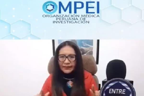La Organización Médica Peruana de Investigación realizará Asamblea Pública con los consumidores de CDS