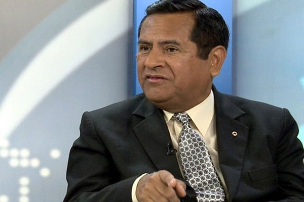 """Marco Tulio Gutiérrez: """"Todos los caminos llevan a Odebrecht"""""""