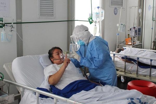 Recomiendan cuidados en pacientes post COVID-19 que salen de la UCI para su total recuperación