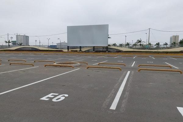 Parque de las Leyendas inaugurará este mes el autocine Lima Park