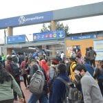 ¿Cuáles son los horarios del transporte público y taxis para este domingo en Lima y Callao?