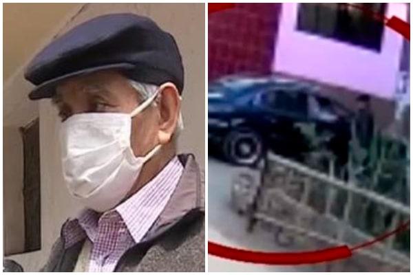 Comas: anciano perdió su pensión tras ser asaltado por falsos policías