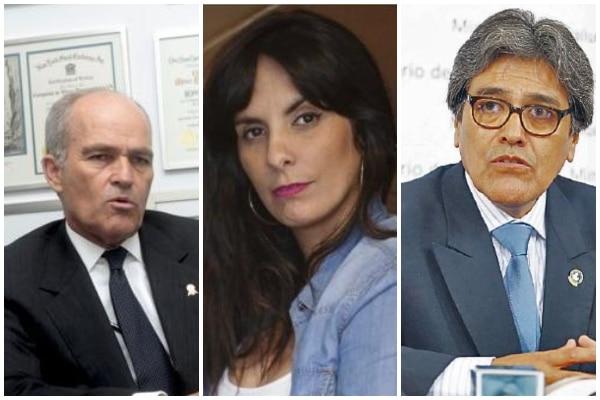 Gonzales Posada: «Fórmula podría integrar a García,  Benavides y Salinas» | Entrevista