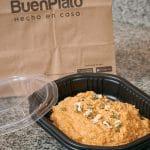 Llegó BuenPlato, el primer app de comida hecha en casa en Latinoamérica