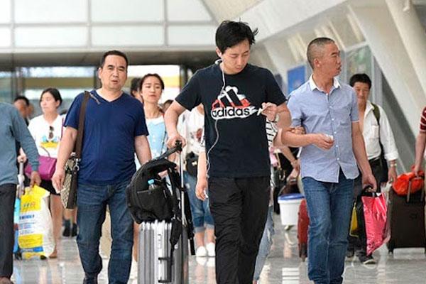 Estados Unidos revoca visas a miles de chinos por motivos de 'seguridad nacional'