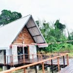 Este colegio recientemente inaugurado en Madre de Dios por el Minedu costó 2,5 millones de soles