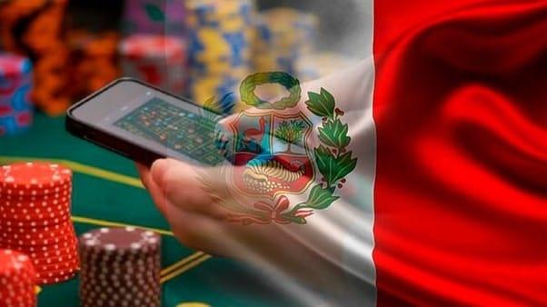 Perú: ¿Referencia Latina en el sector de los casinos online?