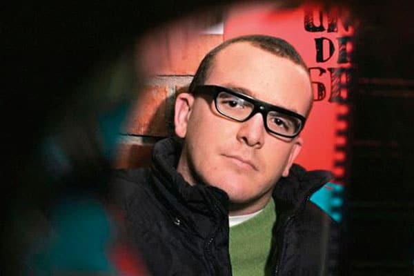 Frank Pérez Garland acusado de acoso sexual