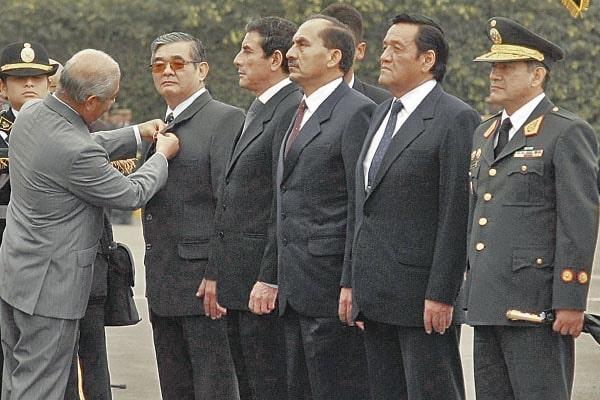 El Estado olvida e ignora a sus Héroes de la Democracia
