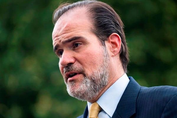 BID elige presidente a Mauricio Claver-Carone
