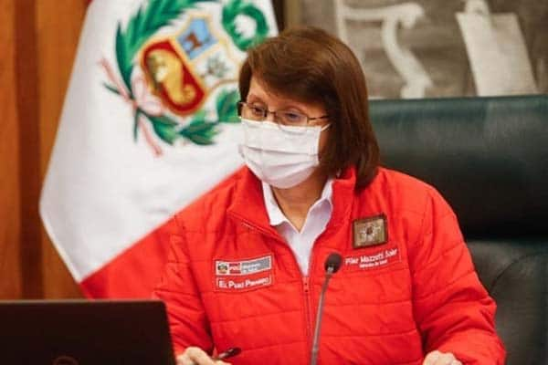 FMP pide a Mazzetti cumplir su compromiso