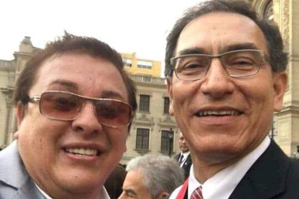 Ni Swing ni Vizcarra quieren ir a Fiscalización