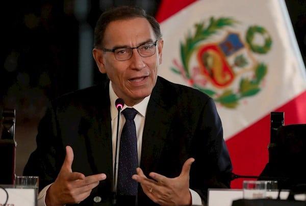 Martín Vizcarra: España, Francia y otros países europeos fueron precipitados en reactivar la economía