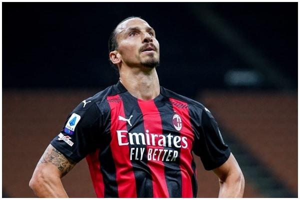 Zlatan Ibrahimovic reta al coronavirus: «El covid tuvo el coraje de desafiarme. Mala idea»