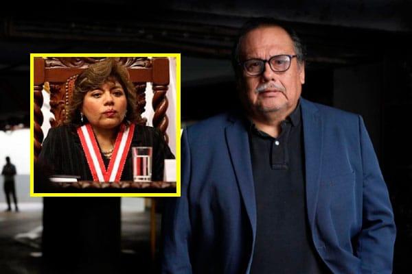 Uceda: Testigos vinculan a Zoraida Ávalos con José Luis Cavassa