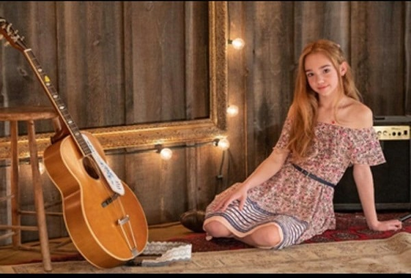 Disney Channel estrena 'Holly Hobbie'