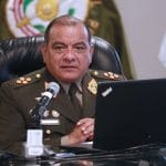 Ejecutivo prorroga por un año nombramiento de jefe del Comando Conjunto de las FF.AA.