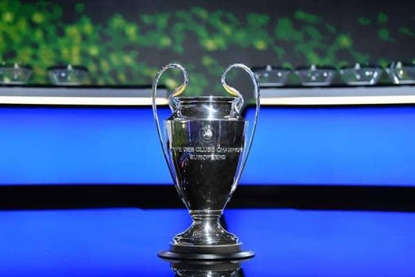 Champions League 2020/21: Reencuentro Messi-Cristiano y el Atlético reta al campeón Bayern | REVISA LOS GRUPOS AQUÍ