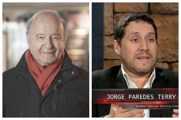 Hernando de Soto: «Espero que Jorge Paredes Terry haya cambiado de parecer; Abimael Guzmán sí es un asesino»