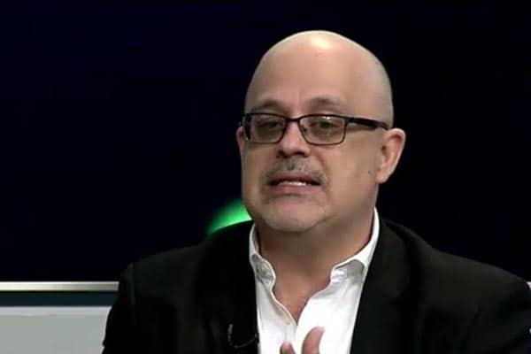 """Diego Panigo: """"El populismo engaña a los propios partidos"""""""