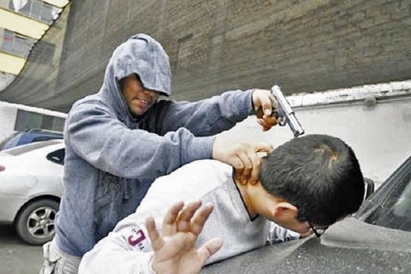 Aprosec sobre delincuencia en Lima y Callao: «De cada diez delincuentes casi la mitad son extranjeros»