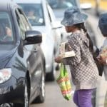 Lambayeque: salvan de las calles a 38 menores víctimas de explotación laboral