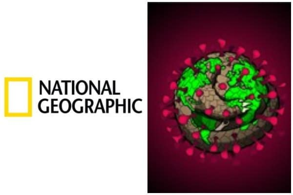 National Geographic estrena el documental Coronavirus: Alerta ambiental