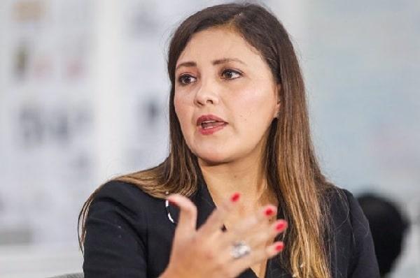 Yamila Osorio: PJ rechazó pedido fiscal de impedimento de salida del país para la exgobernadora