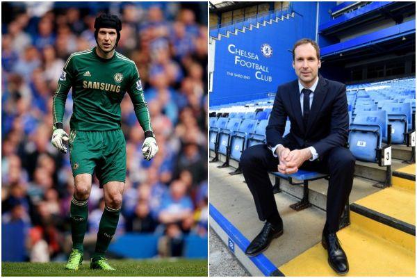 ¡De emergencia! Chelsea inscribió a Petr Cech para la Premier League
