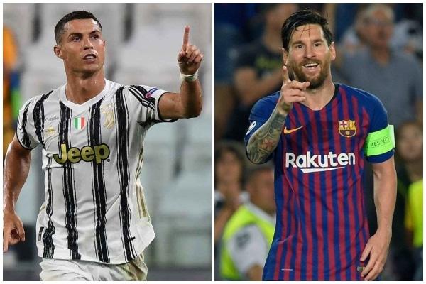 ¡Duelo de titanes! Cristiano Ronaldo va por su primera victoria ante Messi en Champions