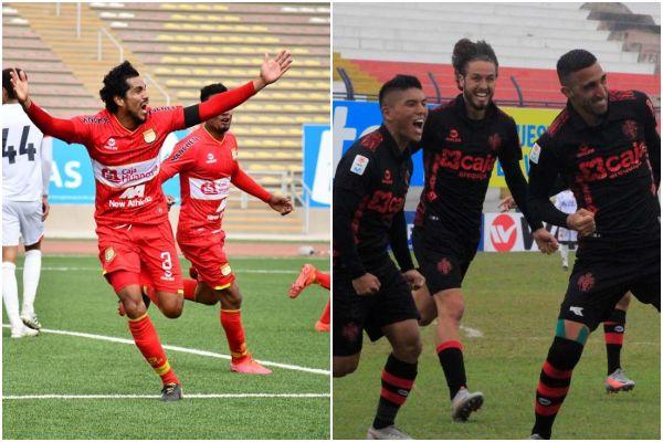 Sport Huancayo y Melgar ya conocen a sus rivales para la segunda fase de la Copa Sudamericana