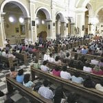 """Pulirán"" detalles para reapertura de iglesias"