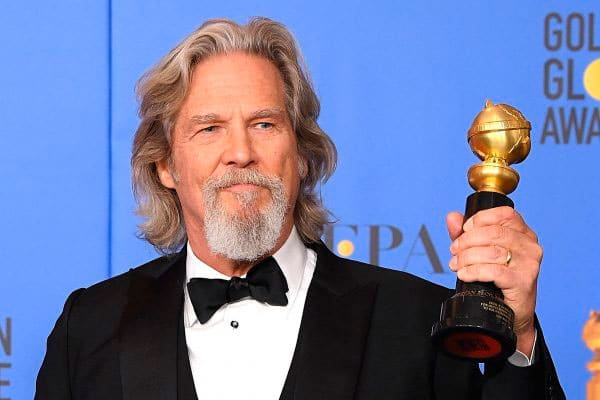 Jeff Bridges diagnosticado con un linfoma