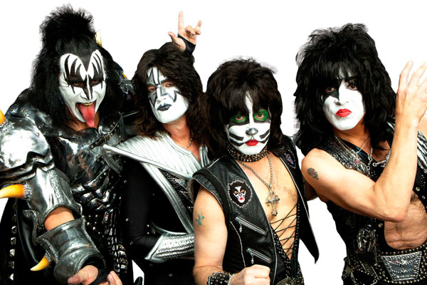 Kiss sí planea despedirse del Perú en su gira «The End Of The Road»