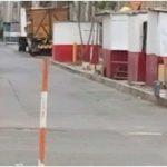 Defensoría del Pueblo: deben retirarse quioscos que obstaculizan el tránsito en Ate